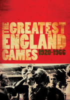 Greatest England Games Cover