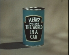 Heinz offered to sponsor The James Bond franchise but producers felt 'The World Is Not Enough' was still a better title.