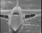 Vulcan in the Air, 1956