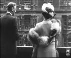 King George VI Balcony