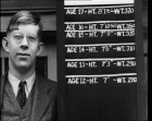 Robert Wadlow at 17 and still growing