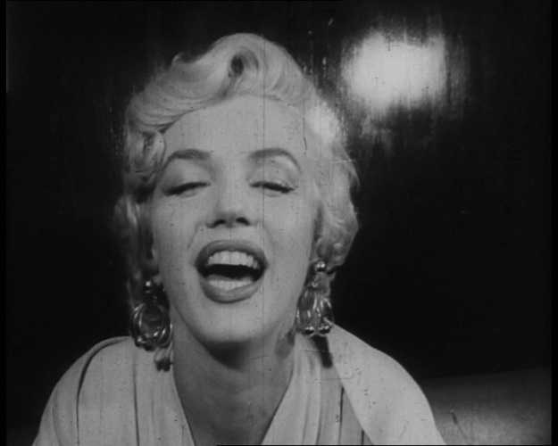 marilyn monroe new quotes