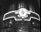 Warner-Pathé offices on Wardour Street, 1963