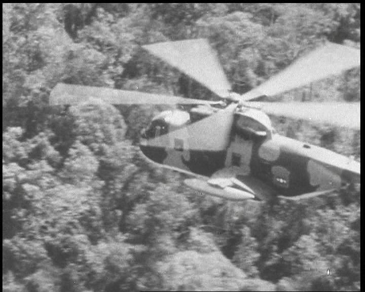 Pathé News on the Vietnam War – British Pathé