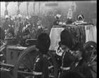 Queen Victoria's Funeral.