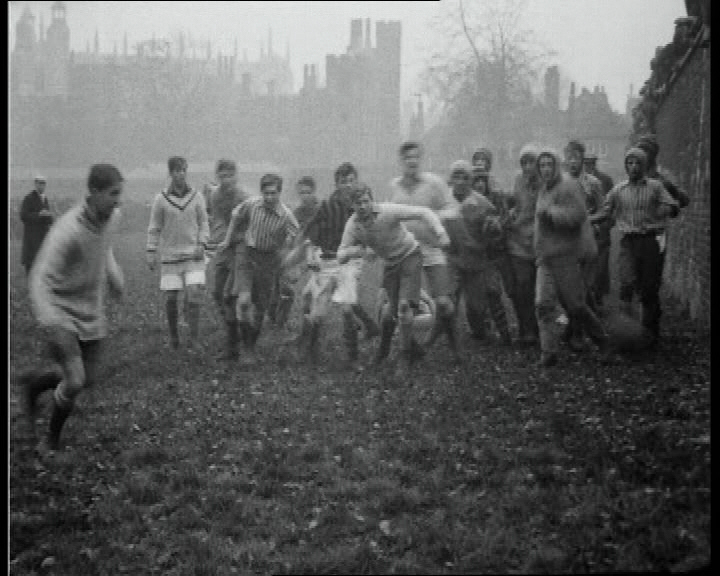 """Eton Wall Game"" (1921). Click the still to view the film."