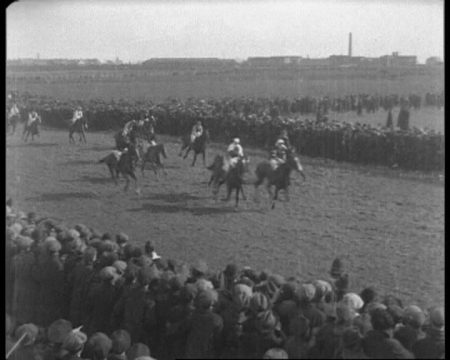 The 1919 Grand National.